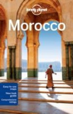 Lonely Planet Morocco - Bainbridge, James