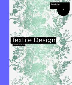 Textile Design - Clarke, Simon