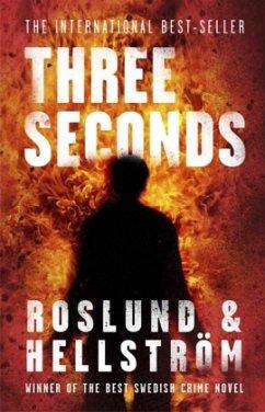 Three Seconds - Roslund, Anders; Hellström, Börge