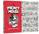 """Walt Disney's Mickey Mouse: """"race to Death Valley"""""""