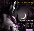 Gejagt / House of Night Bd.5 (5 Audio-CDs)