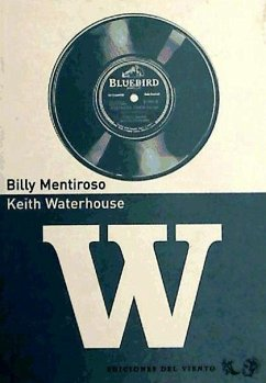 Billy mentiroso - Waterhouse, Keith