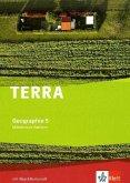 TERRA Geographie für Sachsen. Ausgabe für Mittelschulen. Schülerbuch 5. Schuljahr