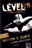 Level 26 Dunkle Seele / Steve Dark Bd.1