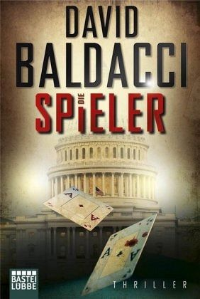 David Baldacci Bücher