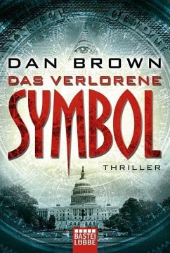 Das verlorene Symbol / Robert Langdon Bd.3 (illustrierte Ausgabe) - Brown, Dan