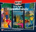 3er Box Geisterstunde / Fünf Freunde Bd.62/70/75 (3 Audio-CDs)