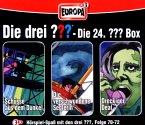 3er Box / Die drei Fragezeichen Bd.70-72 (3 Audio-CDs)