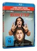 Männertrip (Extended Party Edition, 2 Discs)