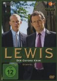 Lewis - Der Oxford Krimi: Staffel 3 (4 Discs)