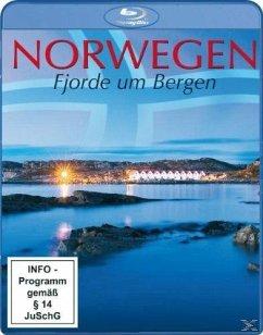 Norwegen - Fjorde um Bergen - Diverse
