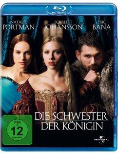 The Other Boleyn Girl - Die Geliebte des Königs - Natalie Portman,Scarlett Johansson,Eric Bana