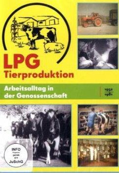 LPG Tierproduktion, DVD