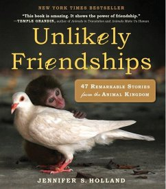 Unlikely Friendships - Holland, Jennifer S.