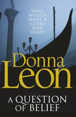 A Question of Belief - Leon, Donna