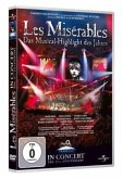Les Misérables - In Concert (25th Anniversary Edition)