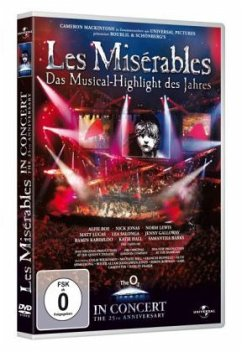 Les Misérables - In Concert (25th Anniversary E...