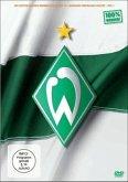 Werder Bremen - Die besten Werder Bremen-Spiele der 111-jährigen Vereinsgeschichte, Teil 1 (5 Discs)