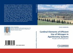 Cardinal Elements of Efficient Use of Nitrogen in Agroforestry Systems