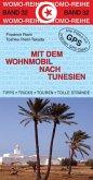 Mit dem Wohnmobil nach Tunesien