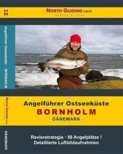 Angelführer Ostseeküste - Bornholm - Dänemark - Zeman, Michael