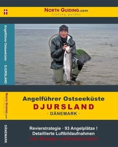 Angelführer Djursland (Ostjütland) - Zeman, Michael