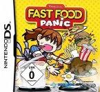 Fast Food Panic (Nintendo DS)