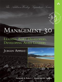 Management 3.0 - Appelo, Jurgen