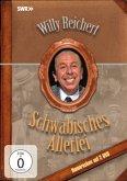 Willy Reichert - Schwäbisches Allerlei (2 Discs)