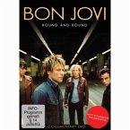 Bon Jovi - Round and Round