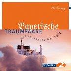 Bayerische Traumpaare, 4 Audio-CDs
