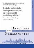 Deutsche und polnische Lexikographie nach 1945 im Spannungsfeld der Kulturgeschichte