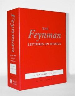 The Feynman Lectures on Physics. The New Millennium Edition - Sands, Matthew; Feynman, Richard; Leighton, Robert
