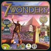 7 Wonders (Kennerspiel des Jahres 2011)