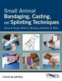 Small Animal Bandaging