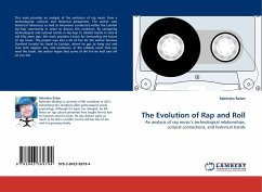 The Evolution of Rap and Roll