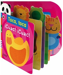 Cuac cuac - Ladybird Books