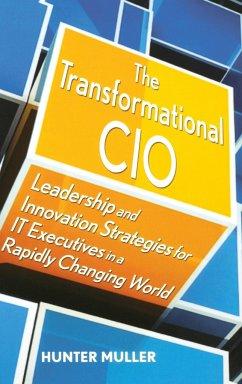 Transformational CIO - Muller