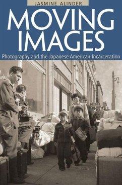 Moving Images - Alinder, Jasmine