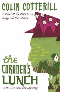 The Coroner´s Lunch