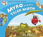 Myro and the Tiger Moth