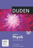 Duden Physik - Sekundarstufe II - Neubearbeitung. Schülerbuch mit CD-ROM