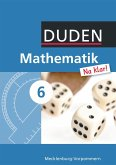 Mathematik Na klar! 6 Mecklenburg-Vorpommern Regionale Schule