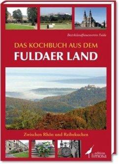Das Kochbuch aus dem Fuldaer Land