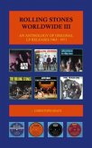 An Anthology of Original LP Releases 1963-1971 / Rolling Stones Worldwide Vol.3