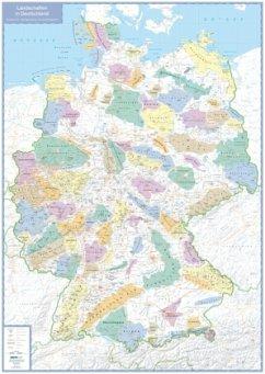 Bundesländergrenzen