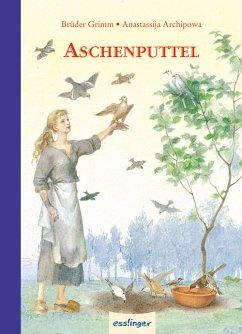 Aschenputtel - Grimm, Jacob;Grimm, Wilhelm