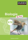 Biologie Na klar! 9/10 Lehrbuch Sachsen-Anhalt Sekundarschule