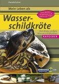 Mein Leben als Wasserschildkröte