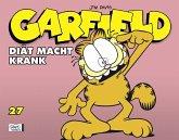 Diät macht krank / Garfield Bd.27